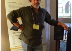 Interview with Brady B. of Audioengine USA
