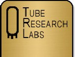 Tube Research Labs logo