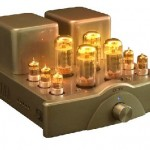 Onix SP3 Integrated Tube Amplifier