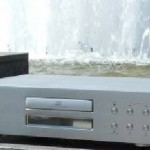 BADA HD-22 CD Player