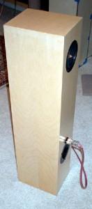 Alegria Speaker