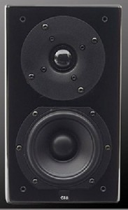 Era Design 4 speakers