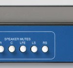 Coleman Audio SR5.1 Surround Level controller and a/b 5.1 switcher.