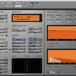 DigiDesign Revibe. A digital reverb that takes advantage of the HD Accel card's power.