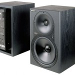 Mackie hr824 Active Studio Monitors