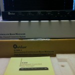 Outlaw Audio ICBM