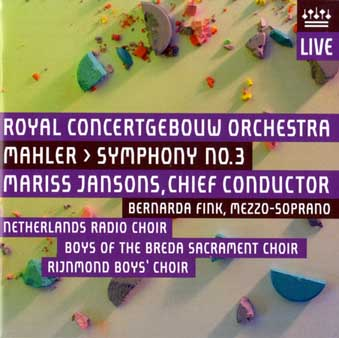 Royal Concertgebouw Orchestra of Amsterdam (Jansons) - 'Shostakovich: Symphony No.7