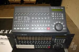 TASCAM MX-2424