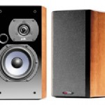 Polk Audio LSi7 Monitor Speakers