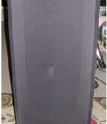 Fixing vintage speakers that could be good Or Messing with the sound of the AR94Sx while keeping the stock drivers