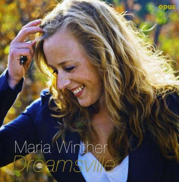 Maria Winther - Dreamsville