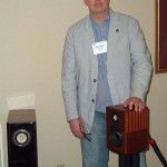 Interview with Robert Gaboury of Atelier Audio