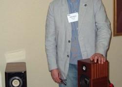 Interview with Robert Gaboury of Atelier Audio