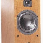 Aperion Audio Intimus 632-LR Monitors