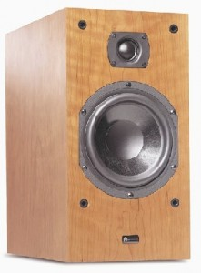 Intimus 632-LR Monitors