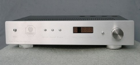 Monarchy M24 Tube Digital Audio Converter
