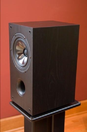 Selah Audio MF7 Speakers reviev