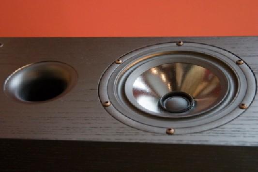 Selah Audio MF7 Speakers | Hi-Fi Systems Reviews