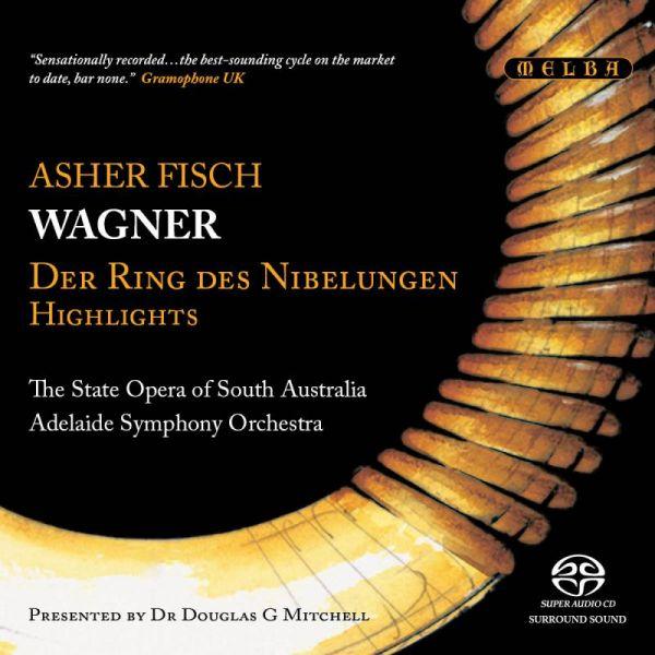 State Opera of South Australia (Fisch) – Wagner: Das Rheingold