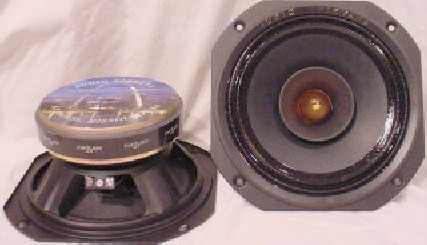 Audio Nirvana super 8