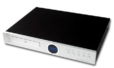 Music Hall cd25.2 CD Player
