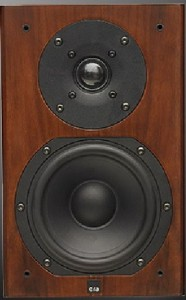 Era Design 5 speakers front