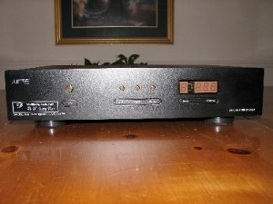 Lite Audio DAC-62 photo