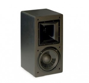 Hsu Research HB-1 Bookshelf Speakers
