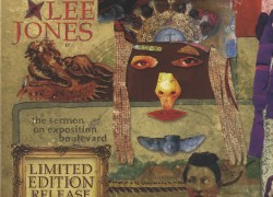 New Rickie Lee Jones Album Released in 5.1 Super Audio CD Surround Sound