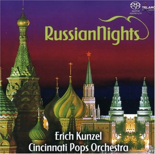 Russian Nights by Cincinnati Pops