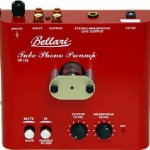 Bellari VP129 Vacuum Tube Phono Stage