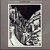 Claus Ogerman – Cityscape