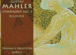 SonyBMGs RCA Red Seal Label Releases First Surround Sound SACD In New Mahler Series