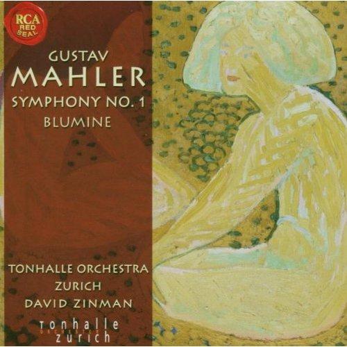 Tonhalle Orchestra - Mahler Symphony 1