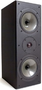 Ascend Acoustics CMT-340