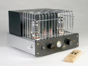 ASL MG-SI15DT Integrated Amplifier photo