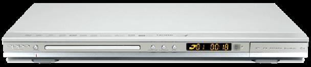 Oppo DV-970HD Front