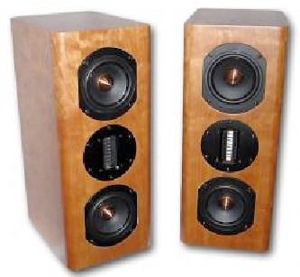 RAW Acoustic HT2 Speakers review