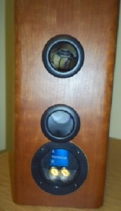 RAW Acoustic HT2 Speaker