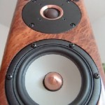 Tyler Acoustics Linbrook Super Mini
