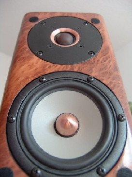 Tyler Acoustics Linbrook Super Mini
