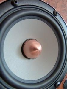 Speaker of Linbrook Super Mini
