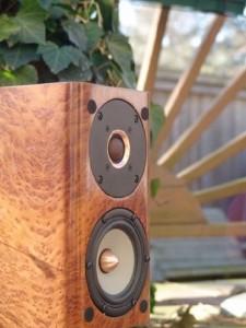 Tyler Acoustics Linbrook Super Mini review