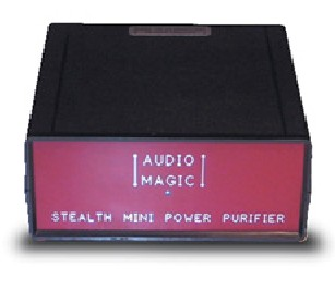 Audio Magic Mini-Reference Power Conditioner