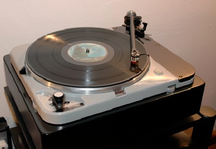 Turntable review