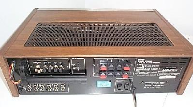 "Silver Era"" Pioneer SX-780 Receiver | Hi-Fi Systems Reviews"