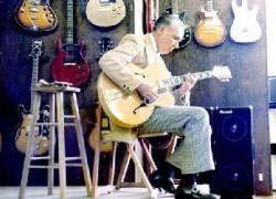 Johnny Smith – Gentleman Guitarist