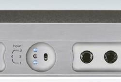 Benchmark DAC1 USB