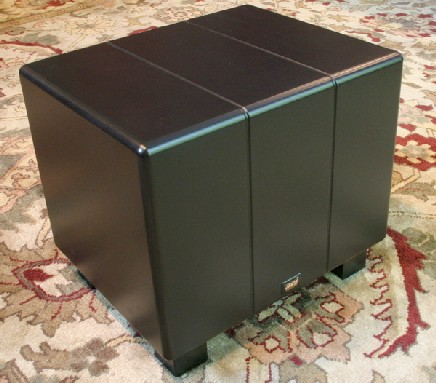 ACI Force Subwoofer review