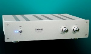 JoLida JD-1501A Integrated Hybrid Amplifier